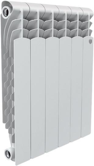 Радиатор алюминиевый Royal Thermo Revolution