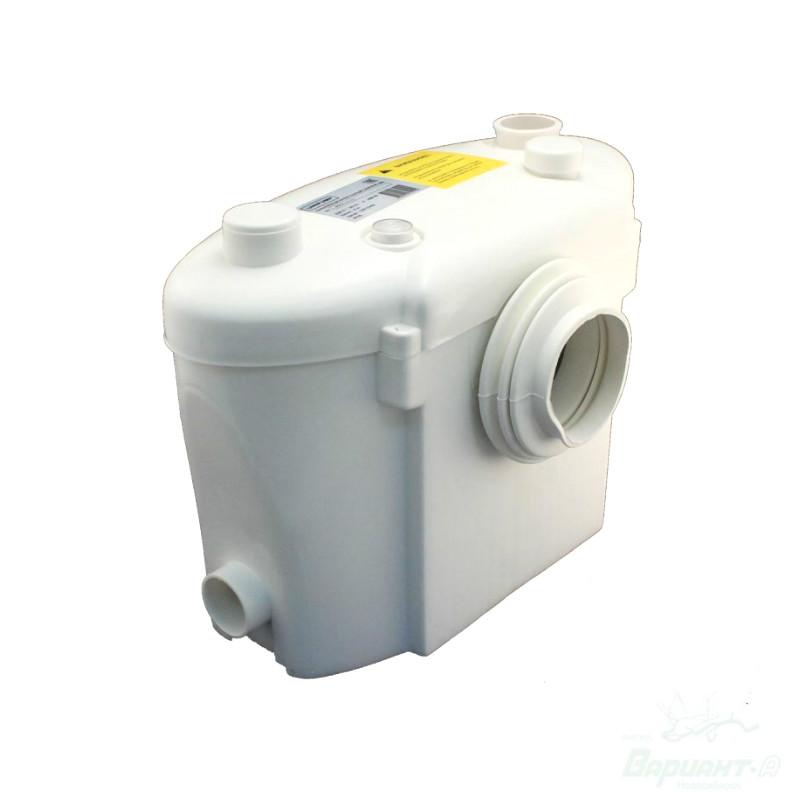 Канализационная установка Unipump Sanivort 600