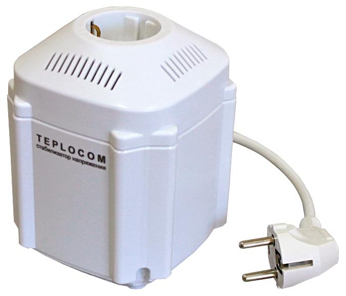 Стабилизатор напряжения Teplocom 222/500